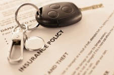 Insurance Policy and Keys