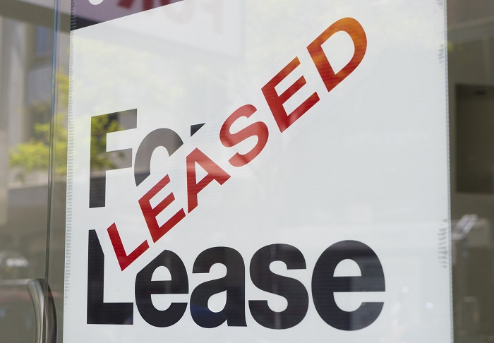 Leased Office