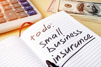 Small Business Insurance Checklist
